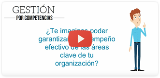 video gestion competencias